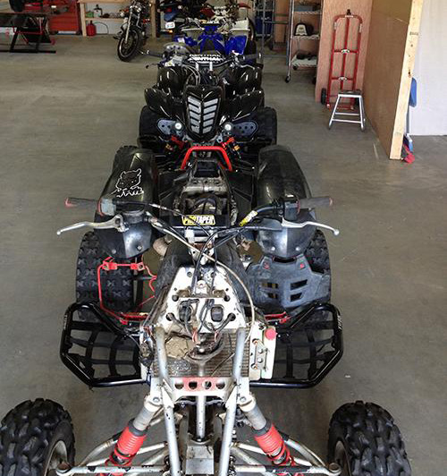 ATV-Repair-Enumclaw-WA