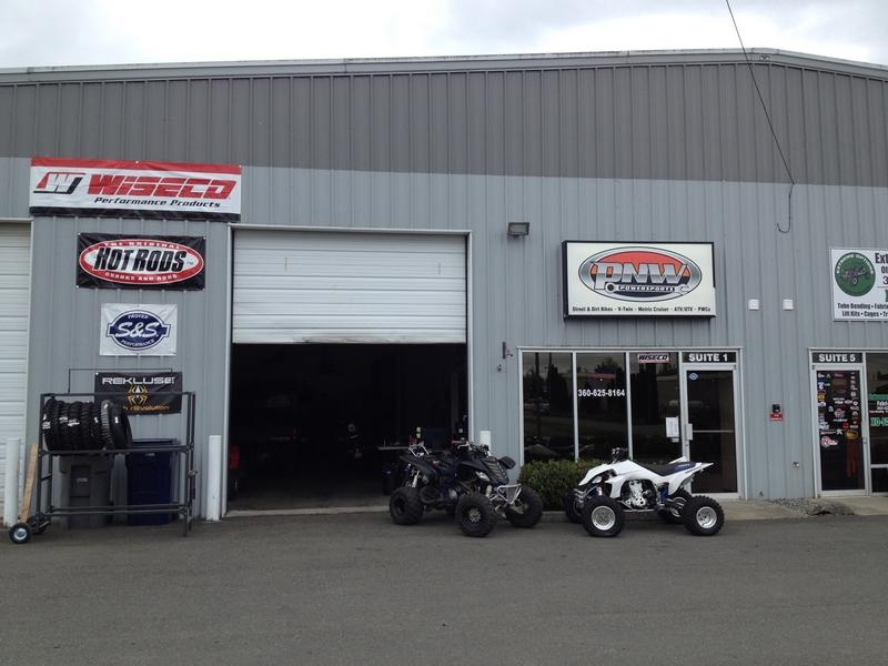 Motorcycle-Maintenance-Bonney-Lake-WA