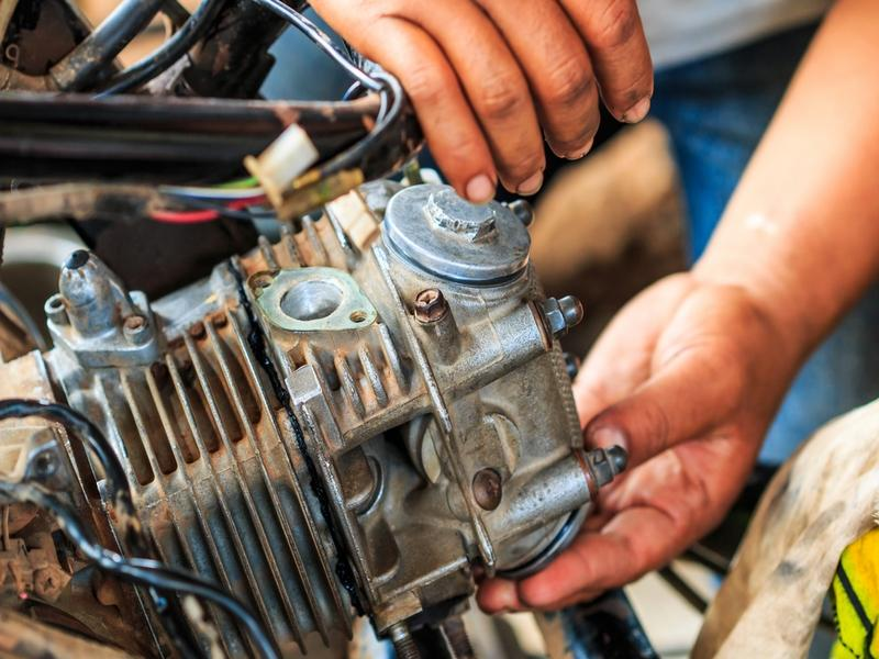 Motorcycle-Maintenance-Puyallup-WA