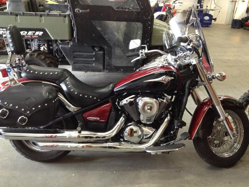 Motorcycle-Repair-Enumclaw-WA
